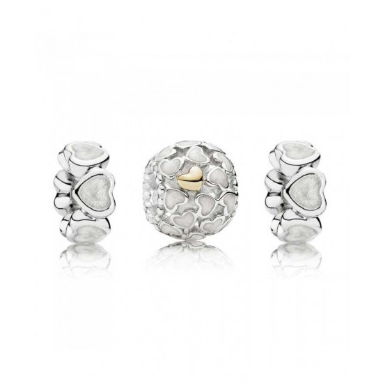 Pandora Charm-Abundance Of Love Jewelry