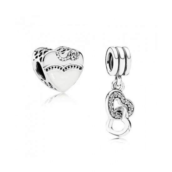Pandora Charm-Our Special Day Jewelry Sale Online
