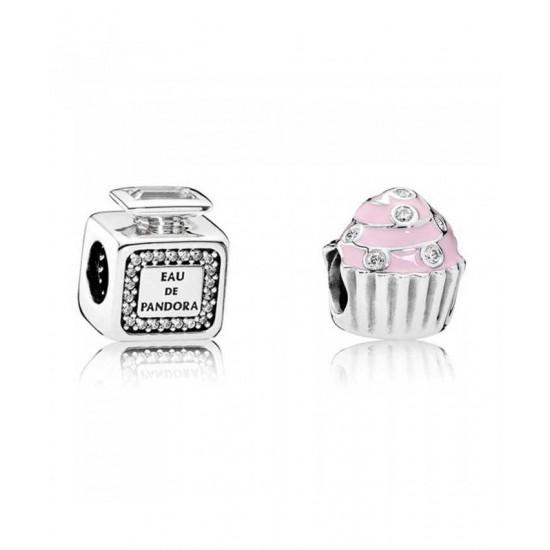 Pandora Charm-Sweet Scent Jewelry