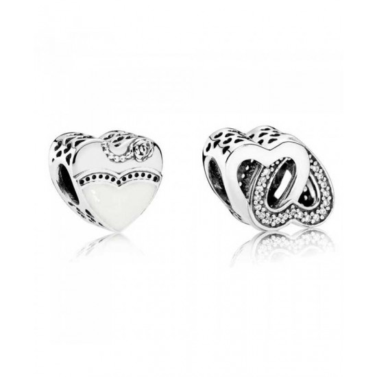 Pandora Charm-Our Special Day Jewelry