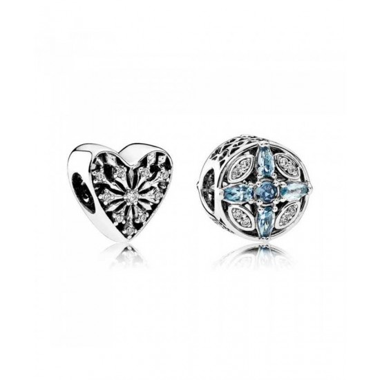 Pandora Charm-Winter Moments For Sale Jewelry