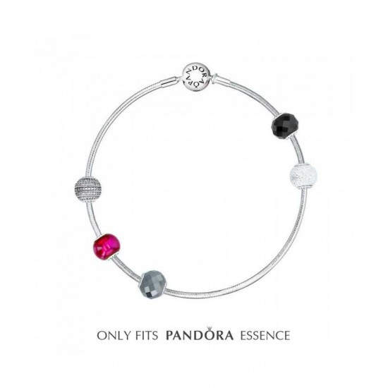 Pandora Bracelet-Essence Ambition Complete Jewelry Wholesale Price