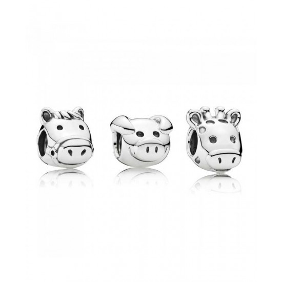 Pandora Charm-Jewelry