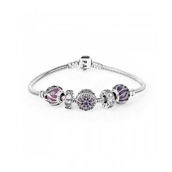 Pandora Bracelet-Shimme Online Sale Jewelry