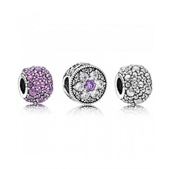 Pandora Charm-Shimme Outlet Jewelry