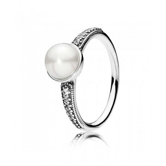 Pandora Ring-Shining Sentiments Elegant Beauty Jewelry