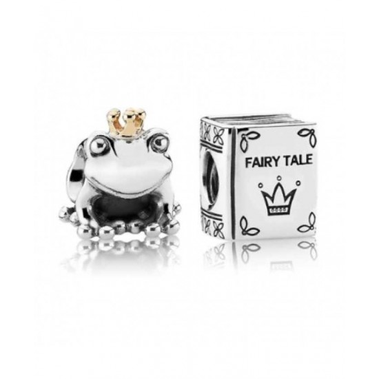 Pandora-The Princess And The Frog Jewelry