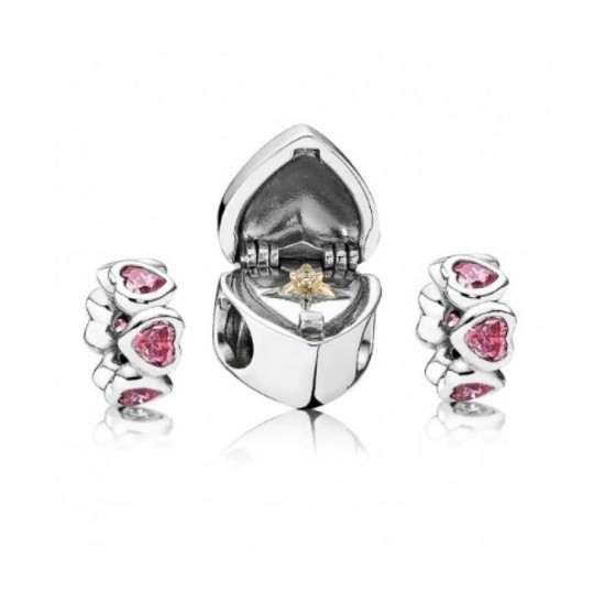 Pandora Charm-Marry Me Jewelry