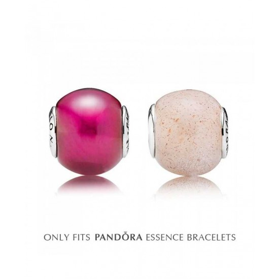 Pandora Charm-Essence Amour Jewelry Factory Outlet