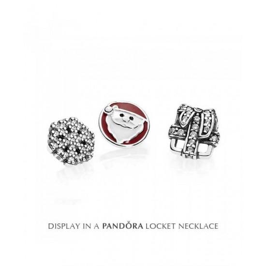 Pandora Charm-Petite Memories Winter Wonders Jewelry