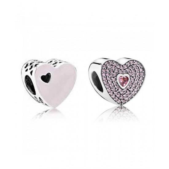 Pandora Charm-Sweet Love Jewelry Factory Store