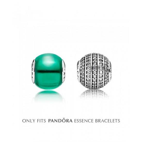 Pandora Charm-Essence Creativity Jewelry