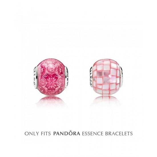 Pandora Charm-Essence Freedom And Compassion Jewelry