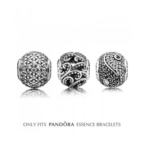 Pandora Charm-Essence Freedom Jewelry Factory Online