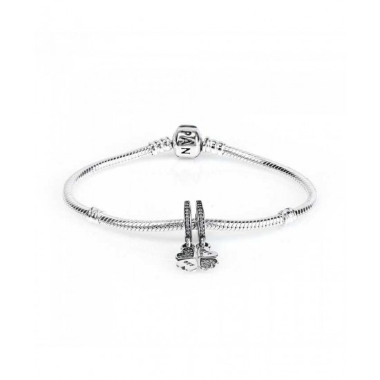 Pandora Bracelet-Best Friends Forever Complete Factory Store