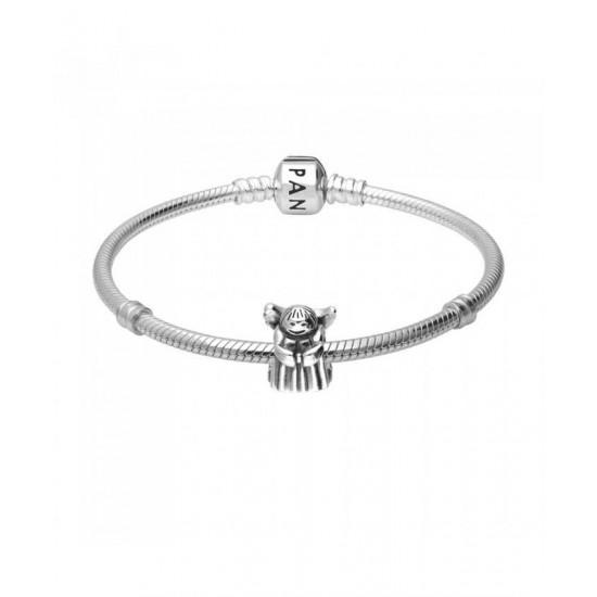 Pandora Bracelet-Guardian Angel Complete Jewelry