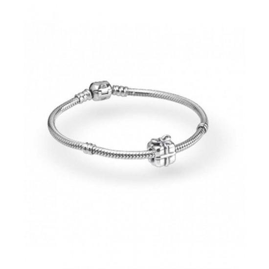 Pandora Bracelet-Perfect Present Complete Jewelry