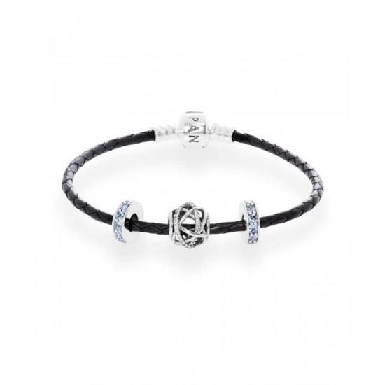 Pandora Bracelet-Sparkling Galaxy Complete Jewelry Shop Best Sellers
