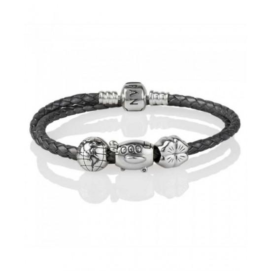 Pandora Bracelet-Travel Complete Jewelry