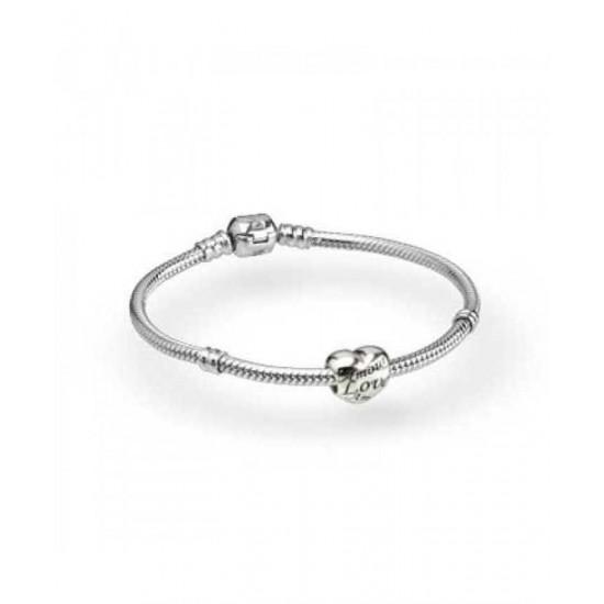 Pandora Bracelet-Amore Complete Jewelry