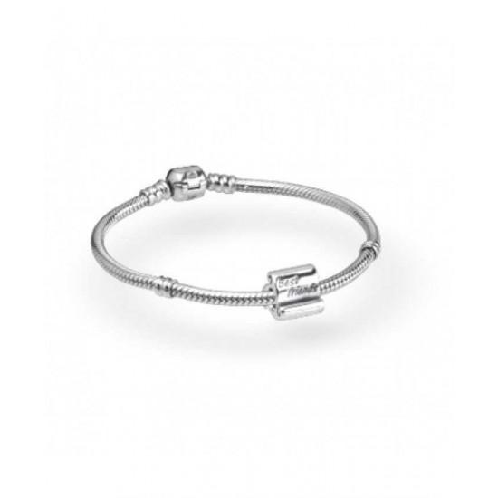 Pandora Bracelet-Best Friends Complete Jewelry