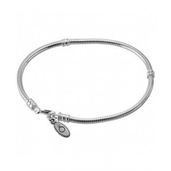 Pandora Bracelet-Sterling Silver Jewelry