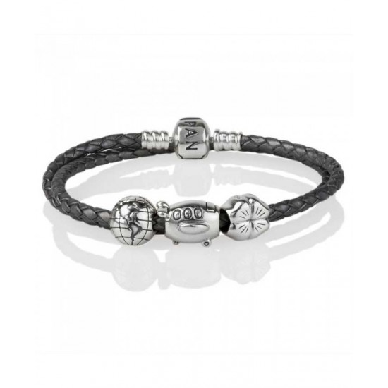Pandora Bracelet-Travel Complete Jewelry Factory Outlet