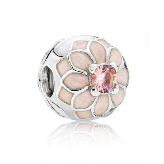 Pandora Clip-Blooming Dahlia Jewelry