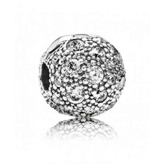 Pandora Clip-Cosmic Stars Jewelry