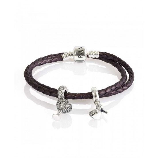 Pandora Bracelet-Night Out Complete Online Jewelry