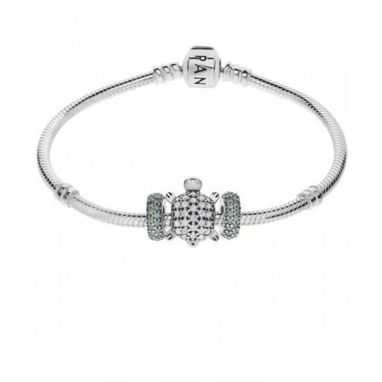 Pandora Bracelet-Under The Sea Complete Jewelry