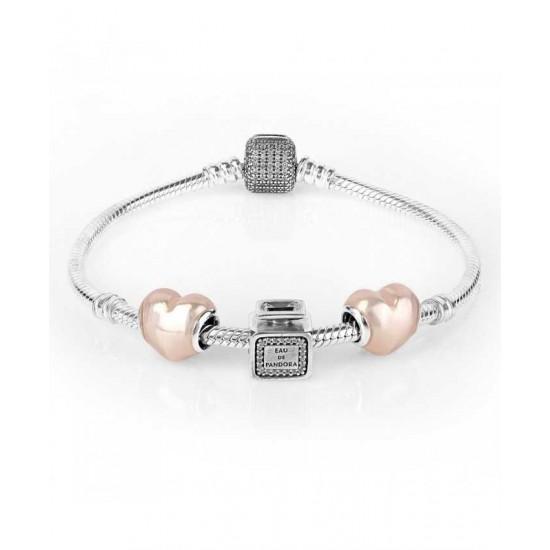 Pandora Bracelet-Signature Scent Complete Jewelry