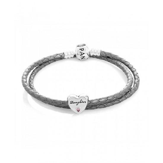 Pandora Bracelet-Daughters Love Complete Jewelry