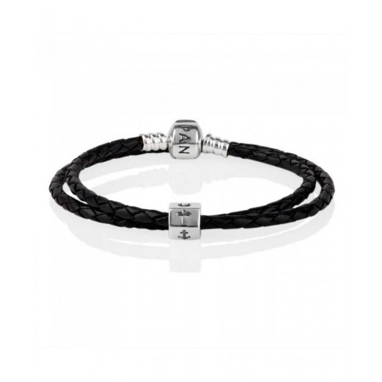 Pandora Bracelet-Faith Hope Love Complete Jewelry