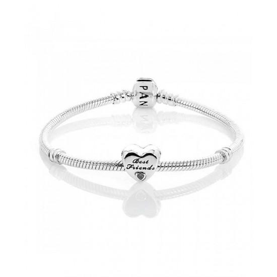 Pandora Bracelet-Best Friend Complete Jewelry
