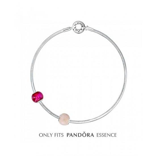 Pandora Bracelet-Essence Amour Complete Jewelry
