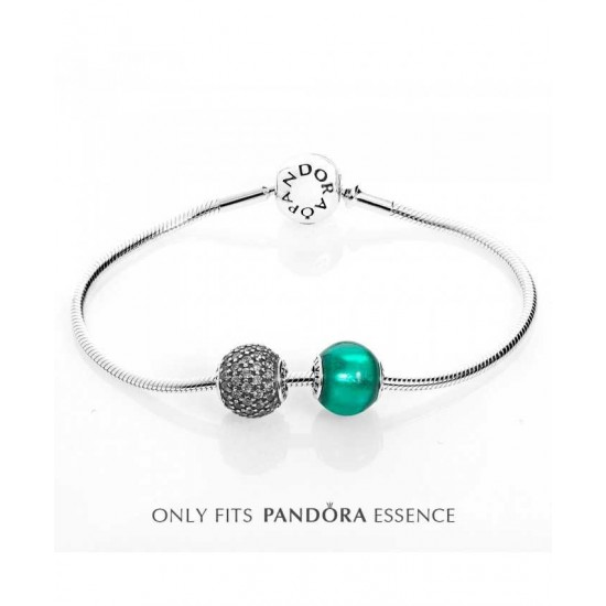 Pandora Bracelet-Essence Creativity Complete Jewelry