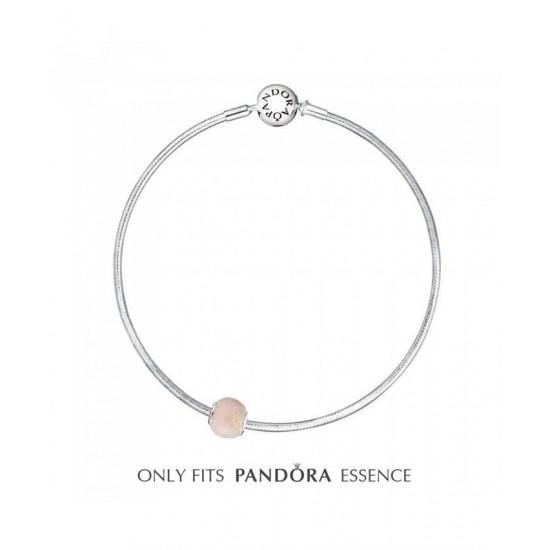 Pandora Bracelet-Essence Love Complete Jewelry