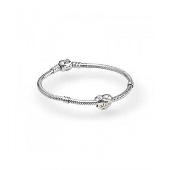 Pandora Bracelet-Mum Complete Jewelry