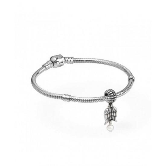 Pandora Bracelet-Angel Wings Complete Jewelry
