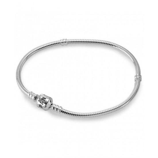 Pandora Bracelet-Silver Jewelry