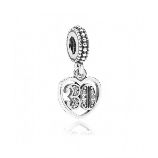 Pandora Charm-30 Pendant Jewelry