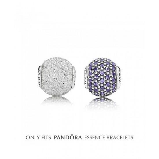 Pandora Charm-Essence Faith Jewelry