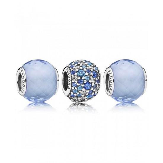 Pandora Charm-Clear Sky Jewelry