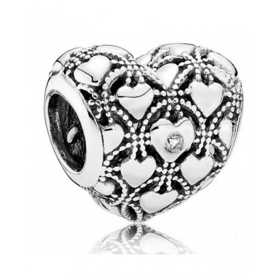 Pandora Charm-Club Discount Jewelry