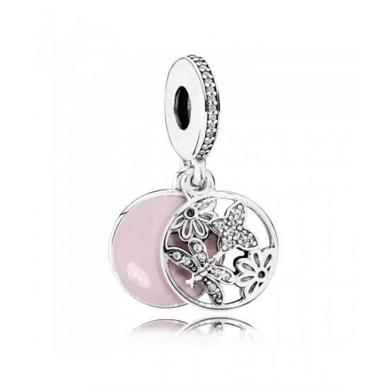 Pandora Charm-Sterling Silver SpRing Jewelry