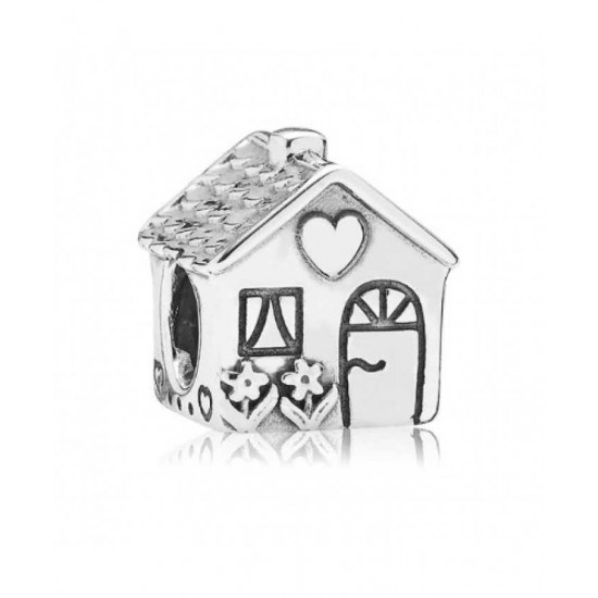 Pandora Charm-Home Sweet Home Jewelry
