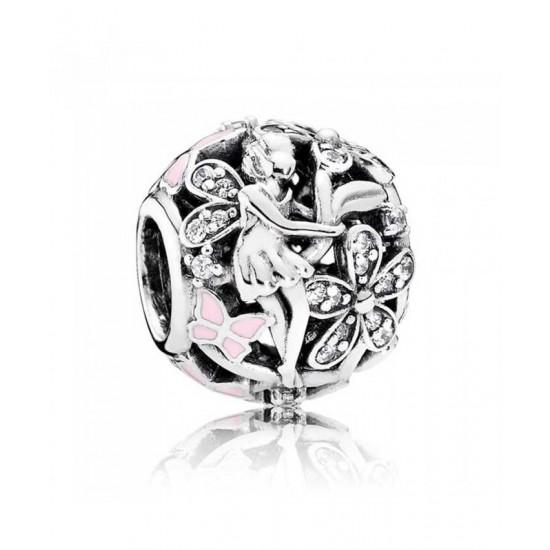 Pandora Charm-Dazzling Daisy Fairy Jewelry