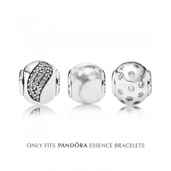 Pandora Charm-Essence Euphoria Jewelry