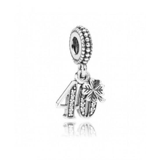 Pandora Charm-40 Pendant Jewelry